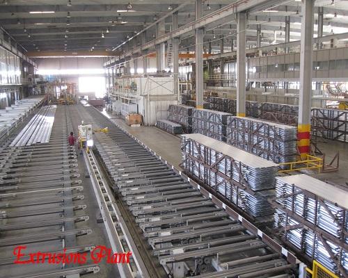 Al Taiseer Aluminium Company (TALCO)