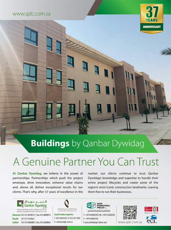 Arabian Business Community (ABC), Saudi Arabia- The