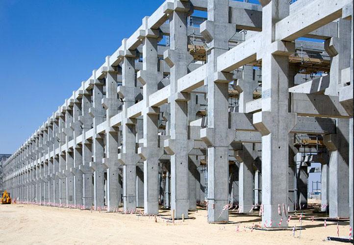 Qanbar Dywidag Precast Concrete Co Ltd