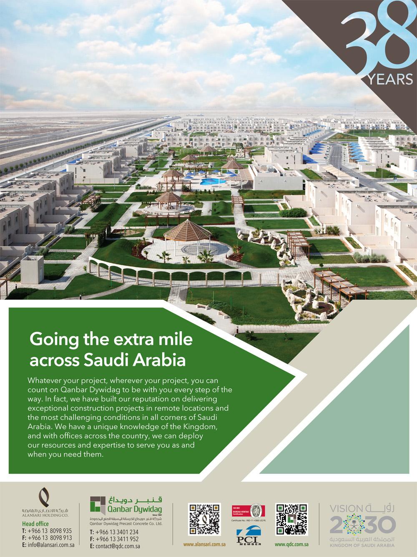 Arabian Business Community (ABC), Saudi Arabia- The Kingdom's